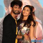 On Alia's praise, Shahid said she should gain a National Award for Udta Punjab