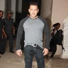 Salman Khan is scared of losing stardom