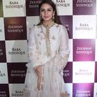 Bollywood biggies attended the iftar party of Baba Siddique