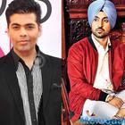Diljit Dosanjh may have bagged Karan Johar's next directorial venture
