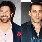 Kabir Khan  says very soon Salman will start shooting for Tubelight