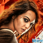 In Akira poster, Sonakshi with a scar near her right eye, find out the cause