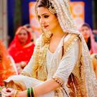 Revealed: New look of Anushka from Sultan as a bride