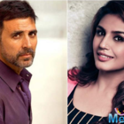 Akshay Kumar to romance Huma Qureshi in Subhash Kapoor  'Jolly LLB 2'