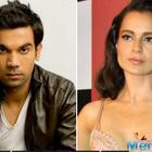 Kangana Ranaut and Rajkummar Rao to star in Hansal Mehta's next