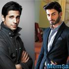 In Karan Johar's next Fawad Khan replaced Sidharth Malhotra