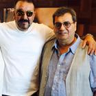 Subhash Ghai and Sanjay Dutt are back together for Khalnayak sequel