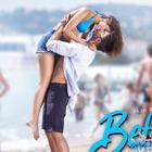 Befikre new poster is out: Ranveer Singh kisses Vaani Kapoor
