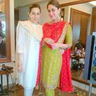 Kareena wishes to work with her elder sister Karisma