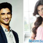 Sushant-Kriti's dating rumor apparently a publicity stunt