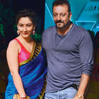 Manyata is eager to play peacemaker between Salman and Sanjay