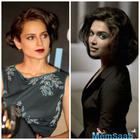 Was Kangana trying to convince Bhansali to cast her in 'Padmavati'?