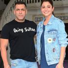Salman: My life is very boring, nobody would ever make a biopic on me
