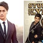 Karan Johar signed Tiger Shroff as a lead in the sequel of SOTY