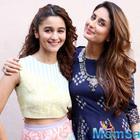 Did Alia Bhatt replace Kareena Kapoor from Golmaal 4?