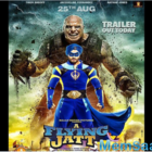 Superhero Tiger Shroff: A Flying Jatt Official Trailer is out