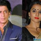 SRK's Dear Zindagi to clash with Vidya Balan's Kahaani 2 on November 25