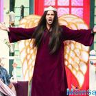 The Kapil Sharma Show:' Varun Dhawan promoted 'Dishoom' act in Taher Shah's 'Angel' look