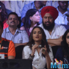 Dabangg girl Sonakshi Sinha graces 'Star Sports Pro Kabaddi Season 4'