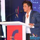 SRK says his life has been shaped up by the women in his life