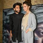 Check here, why Ranveer Singh got irritated at the screening of Madaari