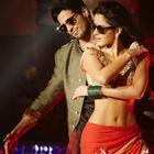 'Baar Baar Dekho': Sidharth Malhotra-Katrina Kaif's sizzling look in 'Kala Chasma'