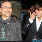Aditya Chopra: Ranveer was acting like Anil Kapoor, not like himself in Befikre set