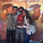 Ranveer Singh and Ranbir Kapoor bond set fire to the dance floor