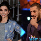 Deepika has been confirmed as the leading lady in Salman's Tubelight
