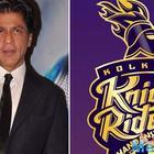SRK wish to own a football club