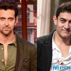'Thug:' Hrithik Roshan's loss is Aamir Khan's gain?