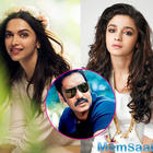 Find out: Deepika or Alia, who romance with Ajay Devgn in 'Golmaal 4'?