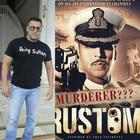 Salman Khan urges his fans to watch 'Rustom' by sharing a video on Twitter