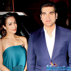 Malaika Arora Khan wishes happiness to Arbaaz Khan's on his 49th birthday