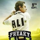Salman unveils first look of Nawazuddin Siddiqui's 'Freaky Ali'