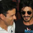 Manoj Bajpayee: SRK was born for commercial cinema