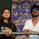 Has Parineeti singed for SRK and Aanand L Rai's next film?