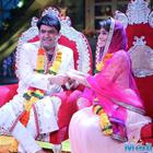 Jacqueline Fernandez 'marries' Kapil Sharma on the largely popular  sets of TKSS