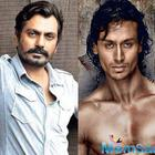 Tiger Shroff to make Nawazuddin Siddiqui dance in Munna Michael