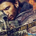 """Revealed: Ranveer Singh in a badass avatar in """"Ranveer Chings Returns"""""""