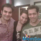 Arbaaz Khan: Not completely true that Sonakshi is not going to be part of Dabangg 3