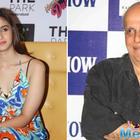 Mahesh Bhatt says Alia much more successful than I imagined