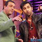 Ranbir Kapoor says Sanjay Dutt's biopic is a tricky film