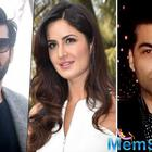 Katrina and Fawad to pair up for Karan Johar's next Raat Baaki?