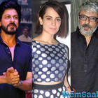 Shah Rukh Khan & Kangana team up in Bhansali next
