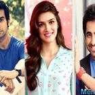 Rajkummar Rao, Ayushmann and Kriti team up for new film Bareilly Ki Barfi