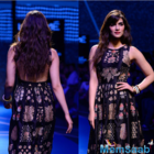 Showstopper Kriti Sanon turned numerous heads at LFW