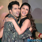 Parineeti Chopra and Varun Dhawan team up for Judwaa 2?