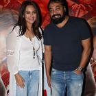 Anurag Kashyap: Sonakshi is a convincing action-hero