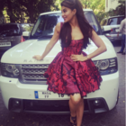 Jacqueline Fernandez says I want to do a negative role in a period film